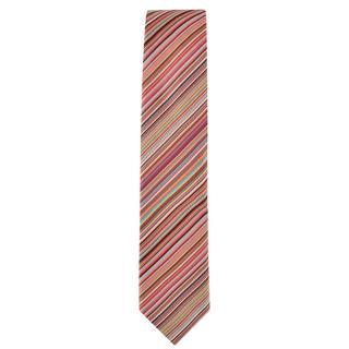 Paul Smith - Multistripe Tie