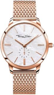 Thomas Sabo - Quarzuhr »WA0303-265-213-33 mm«
