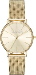 Armani Exchange - Quarzuhr 'AX5536'