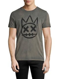 Cult Of Individuality - Simuchan Cotton Tee