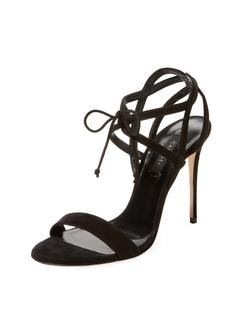 CASADEI - Leather High Heel Pump