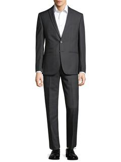 Andrew Fezza - Fleetwood Notch Suit