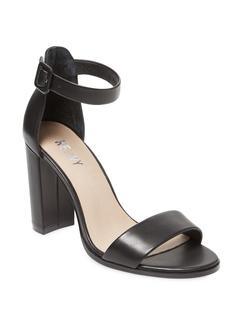 Renvy - Solid High Heel Sandal