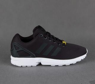 adidas Originals - adidas ZX Flux Black1/Black1/White