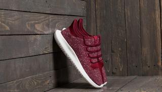 adidas Originals - adidas Tubular Shadow Cburgu/ Crystal White