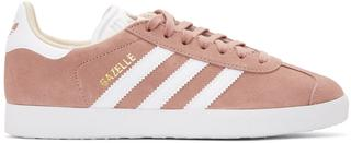 adidas Originals - Pink Gazelle Sneakers