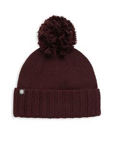 UGG - Pom-Pom Knit Hat