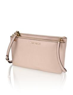 MICHAEL KORS - Crossover Bag Michael Kors rosa