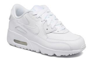 Nike - Nike Air Max 90 Ltr (Ps) - Sneaker für Kinder / weiß