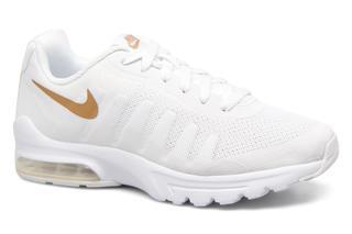 Nike - Nike Air Max Invigor (Gs) - Sneaker für Kinder / weiß