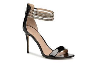guess - Kathy - Sandalen für Damen / schwarz