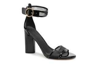 guess - ABHA4 - Sandalen für Damen / schwarz