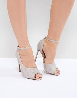 ASOS DESIGN - Pippin High Heels