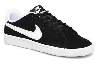 Nike - Nike Court Royale (Gs) - Sneaker für Kinder / schwarz