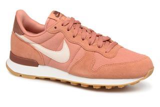 Nike - Wmns Internationalist - Sneaker für Damen / rosa