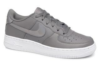 Nike - Air Force 1 (Gs) - Sneaker für Kinder / grau