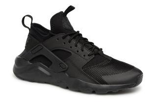 Nike - Air Huarache Run Ultra (GS) - Sneaker für Kinder / schwarz