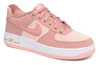 Nike - Air Force 1 Lv8 (Gs) - Sneaker für Kinder / rosa