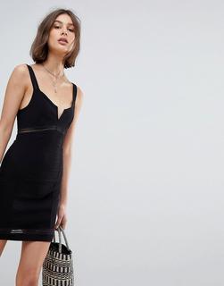Free People - Bodycon Slip Dress