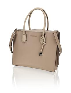 MICHAEL KORS - Shopper Michael Kors beige