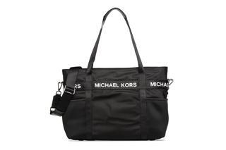 MICHAEL Michael Kors - The Michael Bag LG Tote - Handtaschen / schwarz