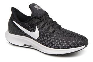 Nike - Wmns Nike Air Zoom Pegasus 35 - Sportschuhe für Damen / grau