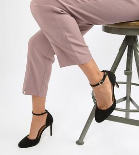 ASOS DESIGN - Playground high heels