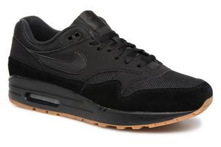 Nike - Nike Air Max 1 - Sneaker für Herren / schwarz