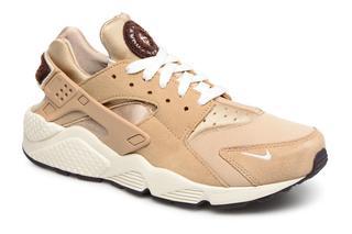 Nike - Nike Air Huarache Run Prm - Sneaker für Herren / braun