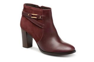 Cosmoparis - VOTEA/BI - Stiefeletten & Boots für Damen / weinrot