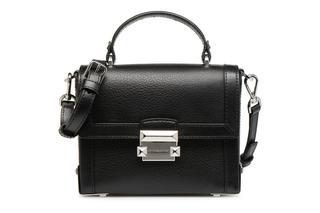 MICHAEL Michael Kors - Jayne SM Trunk Bag - Handtaschen / schwarz