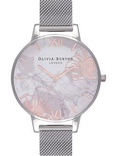 Olivia Burton - Uhr 'Abstract Floral'