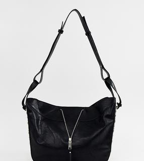 Sacred Hawk - embellished handbag