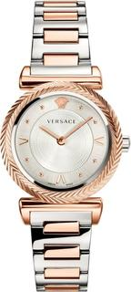 Versace - Schweizer Uhr 'V-MOTIF, VERE00718'