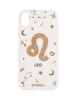 Iphoria - Case iPhone X Lion White