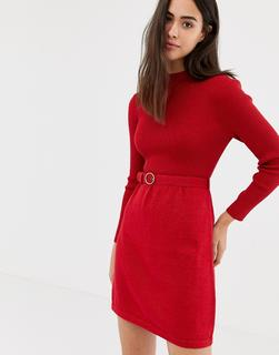 Free People - French Girl belted dress - £ 45.50