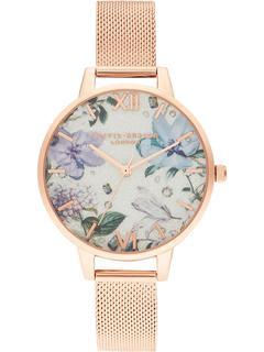 Olivia Burton - Uhr ´Bejewelled Florals´