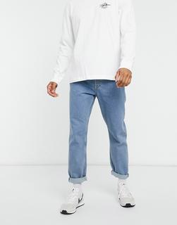 ASOS DESIGN - chain & ball detail waist and hip belt