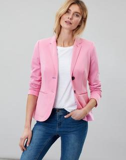 Joules Clothing - Mollie Jersey Blazer
