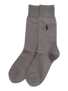 Polo Ralph Lauren - Socken ´FLAT KNIT-CREW-SINGLE´