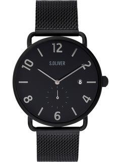 s.Oliver - Uhr