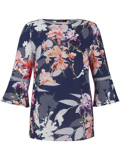 Emilia Lay - Pull-on blouse Emilia Lay multicoloured