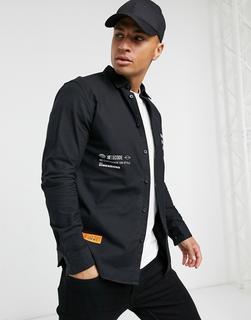 Junarose - Tie Waist Mac Jacket