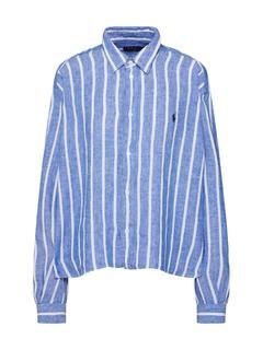 Polo Ralph Lauren - Bluse ´LS WD CRP´