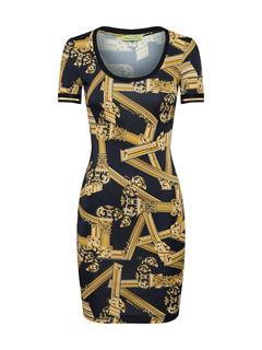 Versace Jeans - Kleid ´TDM903 print´