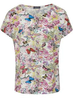 Basler - Rundhals-Shirt Basler mehrfarbig