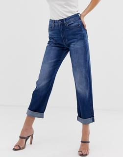 G-Star - 3301 baggy boyfriend jeans