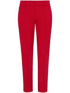 BOGNER - Trousers Bogner red