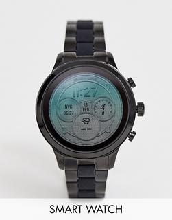 MICHAEL KORS - MKT5058 Access Runway - Elegante Uhr, 41 mm - Schwarz