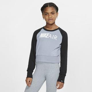Nike - Air Older Kids' (Girls') Crew - Grey